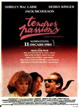 Tendres Passions - Film (1983)