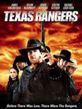 Texas Rangers - Film (2001)