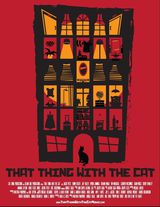 That Thing with the Cat - film (2017)