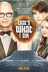 That's What I Am - Film (2011) streaming VF gratuit complet