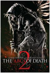 The ABCs of Death 2 - Film (2014)