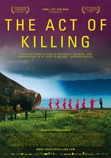 The Act of Killing - Documentaire (2013) streaming VF gratuit complet