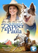 The Adventures of Pepper and Paula - film