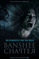 The Banshee Chapter - Film (2013) streaming VF gratuit complet