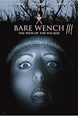 The Bare Wench Project 3: Nymphs of Mystery Mountain - Film (2002)