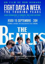 The Beatles : Eight Days a Week - The Touring Years - Documentaire (2016) streaming VF gratuit complet