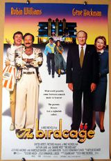 The Birdcage - Film (1996) streaming VF gratuit complet