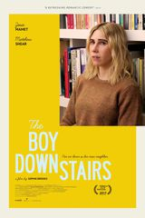 The Boy Downstairs - Film (2017)