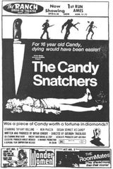 The Candy Snatchers - Film (1973)