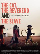 The Cat, the Reverend and the Slave - Documentaire (2010)