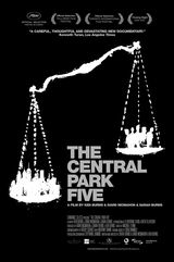 The Central Park Five - Documentaire (2012)