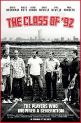 The Class of '92 - Documentaire (2012)