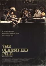 The Classified File - Film (2015)