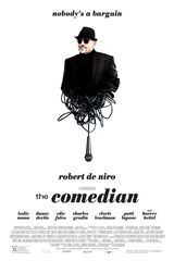 Film The Comedian