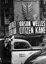 The Complete Citizen Kane - Documentaire (1991)