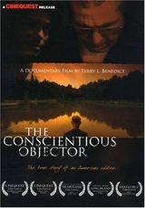The Conscientious Objector - Documentaire (2004)