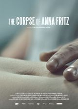 The Corpse of Anna Fritz - Film (2015)