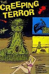 The Creeping Terror - Téléfilm (1964)
