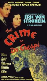 The Crime of Doctor Crespi - Film (1935)