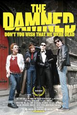 The Damned - Documentaire (2014) streaming VF gratuit complet