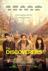 The Discoverers - Film (2012)