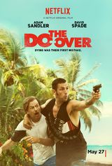 The Do-Over - Film (2016) streaming VF gratuit complet