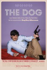 The Dog - Documentaire (2014)