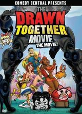 The Drawn Together Movie : The Movie! - Film (2010) streaming VF gratuit complet