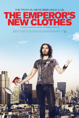 The Emperor's New Clothes - Documentaire (2015)