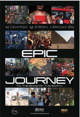 The Epic Journey - Documentaire (2014)