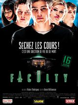 The Faculty - Film (1998)