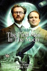 The First Men in the Moon - Film (2010)