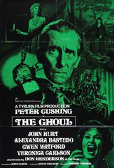 The Ghoul - Film (1975)