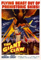 The Giant Claw - Film (1957)