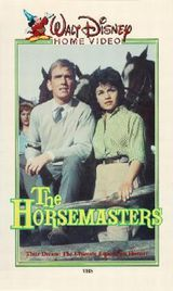 The Horsemasters: Follow Your Heart - Film (1961)
