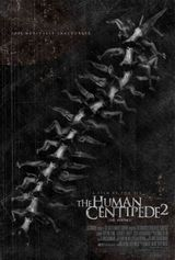 The Human Centipede II (Full Sequence) - Film (2011) streaming VF gratuit complet