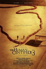 The Human Centipede III (Final Sequence) - Film (2015)