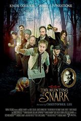 The Hunting of the Snark - Court-métrage (2017)