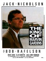 The King of Marvin Gardens - Film (1972)