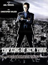 The King of New York - Film (1990) streaming VF gratuit complet