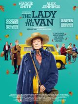 The Lady in the Van - Film (2015) streaming VF gratuit complet
