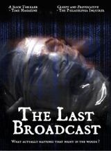The Last Broadcast - Film (1998) streaming VF gratuit complet