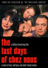 The Last Days of Chez Nous - Film (1992)