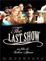 The Last Show - Film (2006) streaming VF gratuit complet