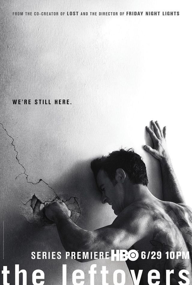The Leftovers - Série (2014) streaming VF gratuit complet