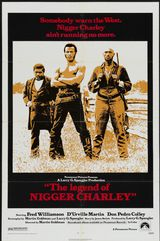 The Legend of Nigger Charley - Film (1972) streaming VF gratuit complet