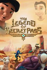 The Legend of Secret Pass - Long-métrage d'animation (2010) streaming VF gratuit complet