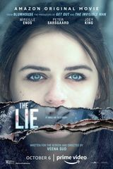 The Lie - Film (2020) streaming VF gratuit complet