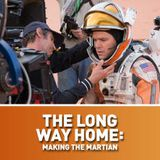 The Long Way Home: Making the Martian - Documentaire (2016)
