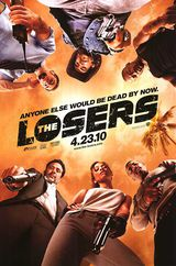 The Losers - Film (2010) streaming VF gratuit complet
